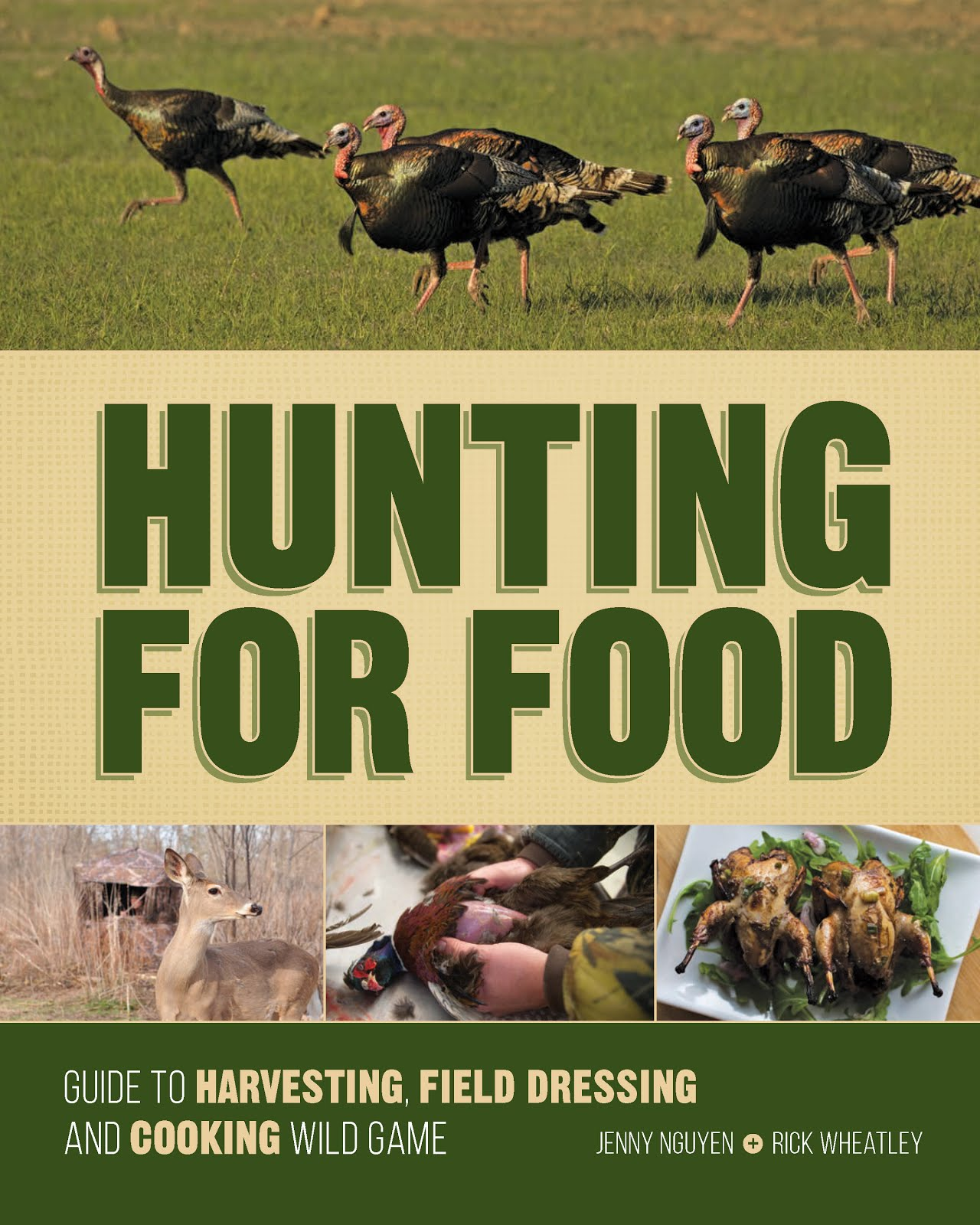 Purchase Hunting for Food