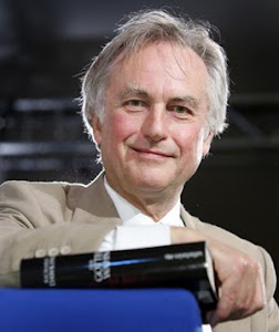His Empiricalness, Professor Richard Dawkins