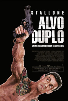poster Download Filme   Alvo Duplo AVI e RMVB Dublado + Legenda (2013)