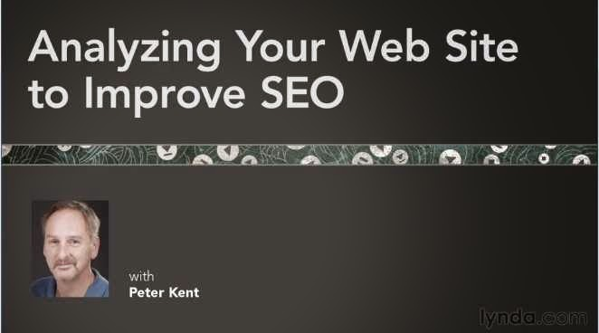 Lynda – Analyzing Your Website to Improve SEO
