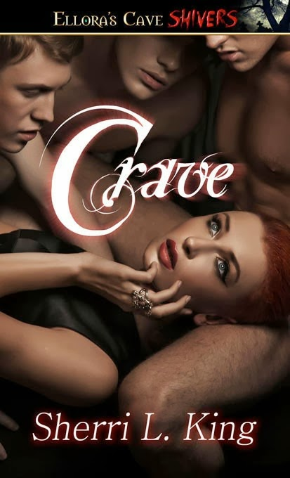 Crave by Sherri L King