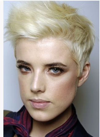 Fashion Hairstyles Women Very Short Hairstyles Pictures Haircut