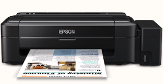 EPSON L300 Drivers update