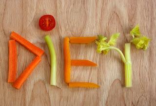 Tips Diet Yang Benar Dan Sehat