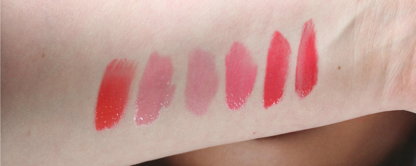 The No Fuss Summer Lip Products