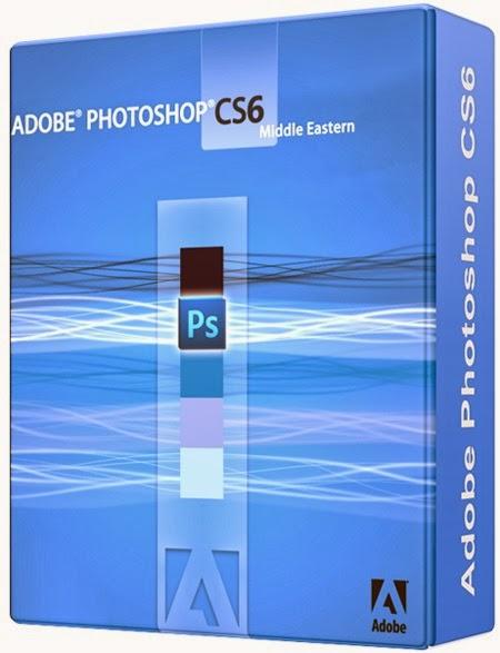 Adobe Photoshop CS6 Full Tek Link İndir