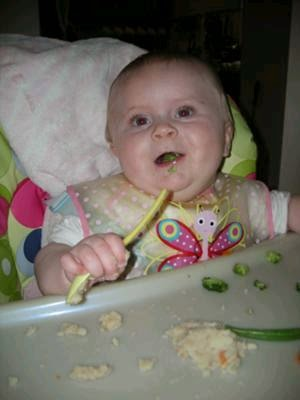 BABY LED WEANING FREE EBOOK