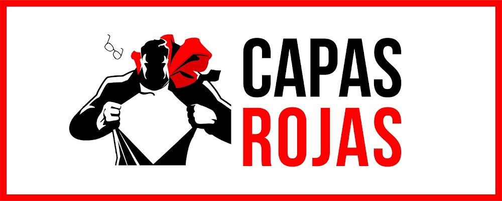 Capas Rojas - Blog