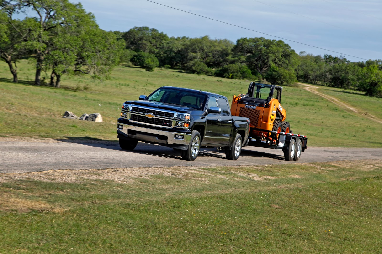 2013 Fleet Truck of the Year: Chevy Silverado 1500