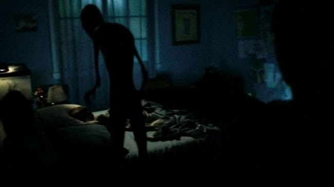 HPANWO Voice Sleep Paralysis And Shadow People