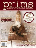 Published in 2013 Prims magazine