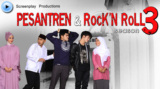 "Pesantren Rock 'n Roll"" season 3 is Back"