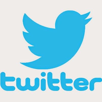 et sur Twitter