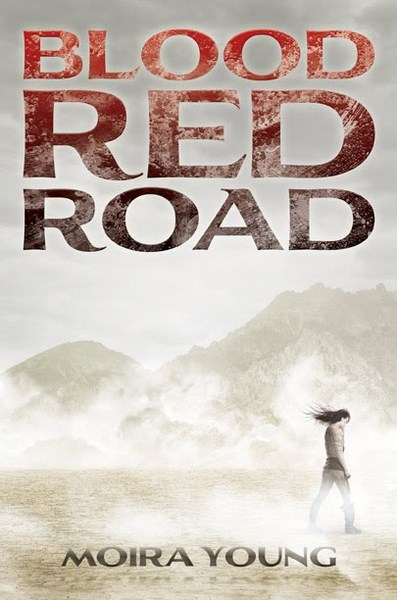 Blood Red Road by Moira Young ePub eBook