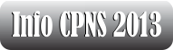Info Pendaftaran CPNS 2013