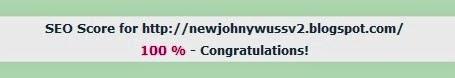 New Johny Wuss V2
