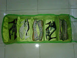 NEW !! SHOES ORGANIZER