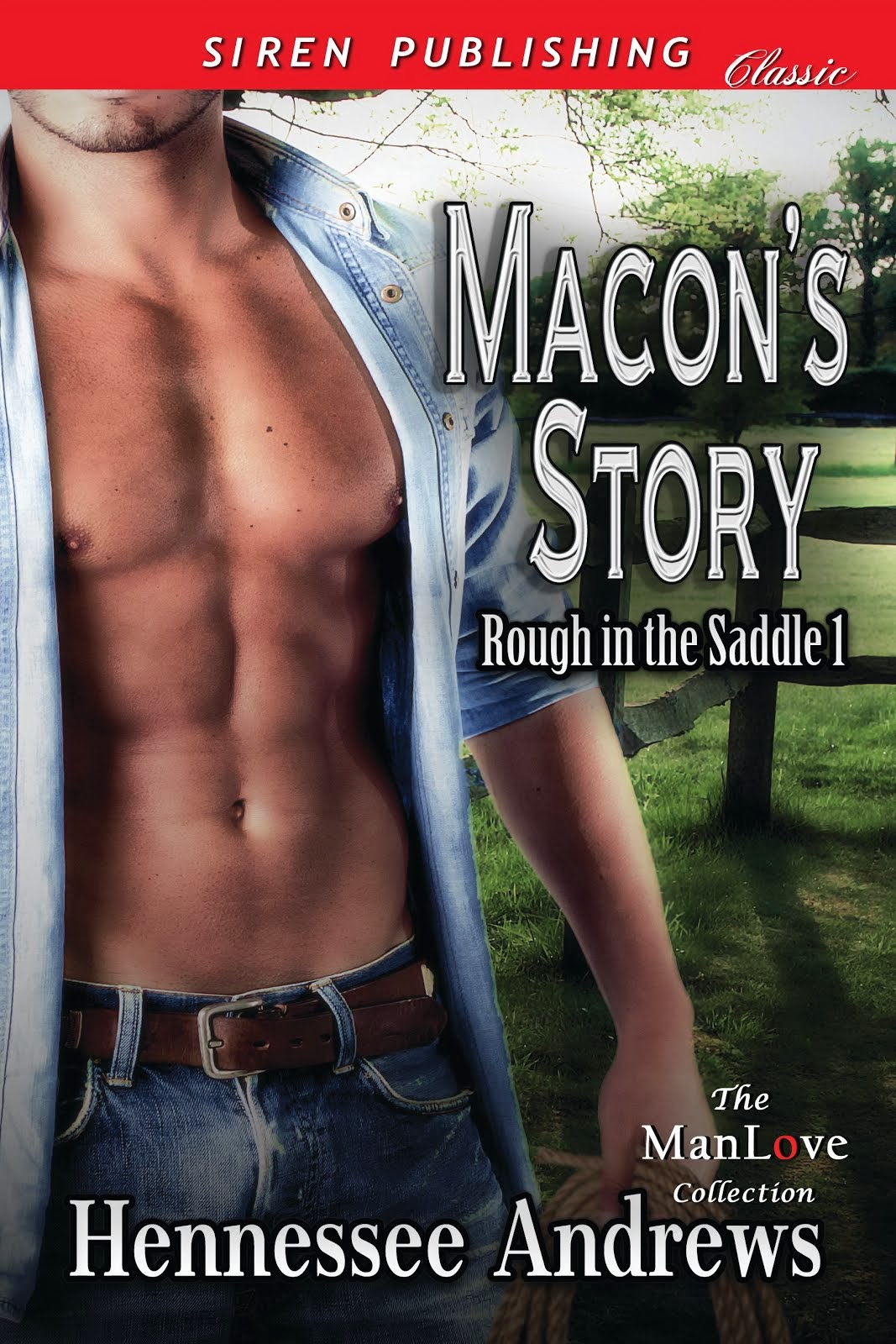 Macon's Story