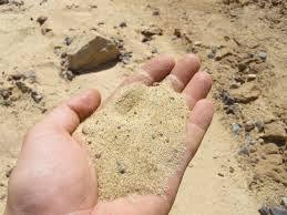 Como as estrelas no céu, os grãos de areia e o pó da terra