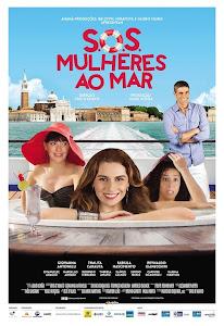 Baixar Filme SOS Mulheres ao Mar   Nacional