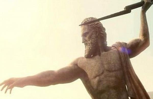 O κεραυνός του Διός και η ανακάλυψη της πυρίτιδας