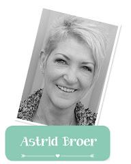 Noor! DT lid Astrid