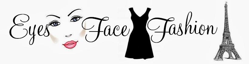 Eyes, Face, Fashion