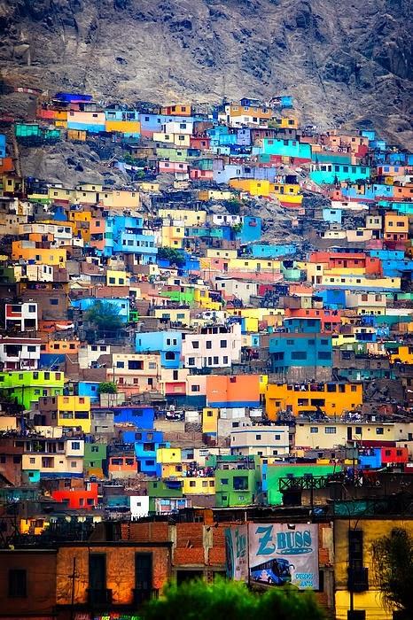 Lima ,Peru: