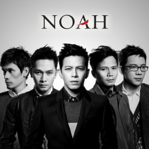 Download Chord Dasar Hero NOAH