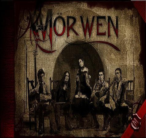 Mörwen - Doncella Oscura (EP 2011)