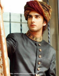 Entertainment The Imran Abbas Is The Hottest Model In