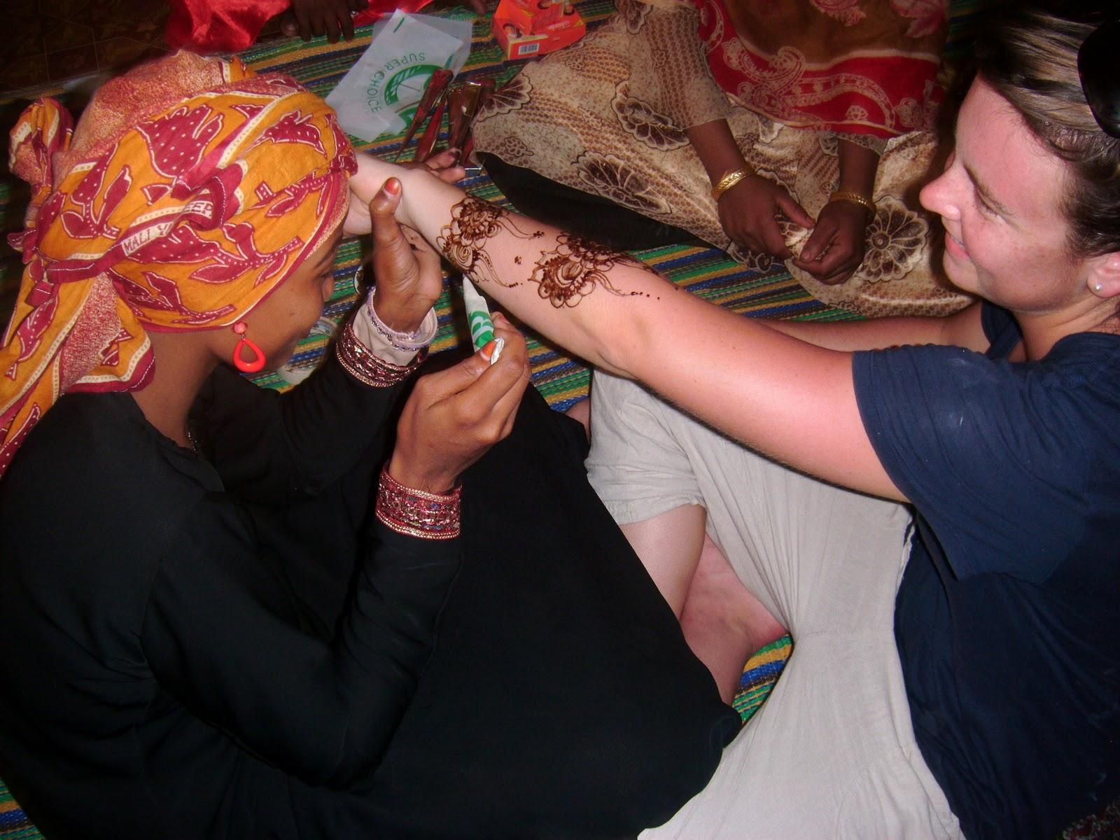 A Peace Corps Odyssey Tanzania Heat Humidity And Henna