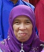 Azlina bt Abdul Gred N 17