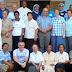 LIV Asamblea Junta Directiva CONDOR