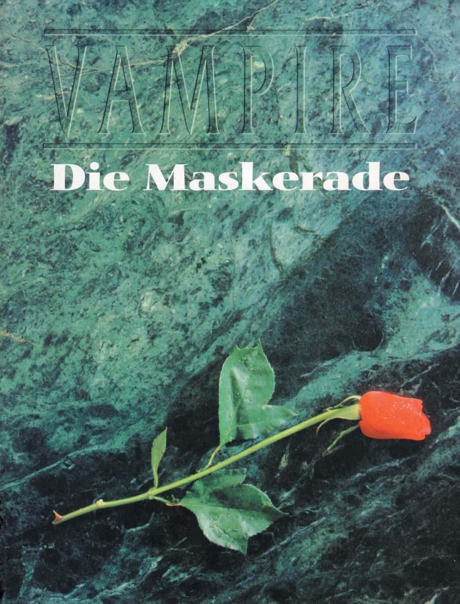 Vampire: Die Maskerade*