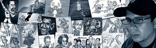 Pagina Web CIZ Dibujos