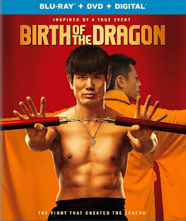 Birth of the Dragon (2016) Hindi Dual Audio BluRay | 720p | 480p