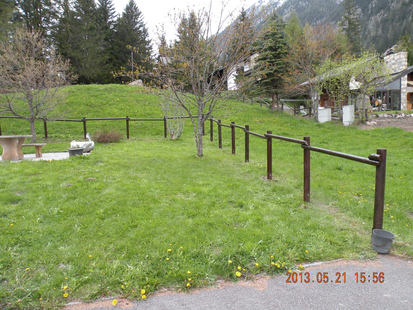 Barriere De Jardin Bois Meilleures Id Es Cr Atives Pour