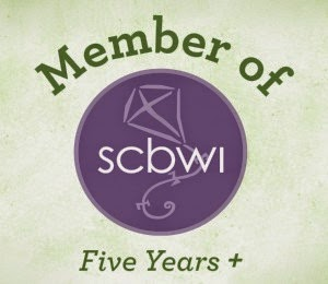 SCBWI Member Since 2010