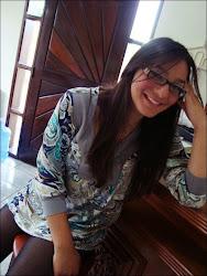 Perfil do Mês Melissa Moliterno
