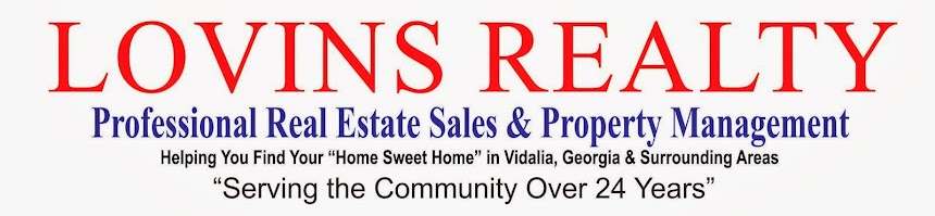 Lovins Realty and Investments, Inc.