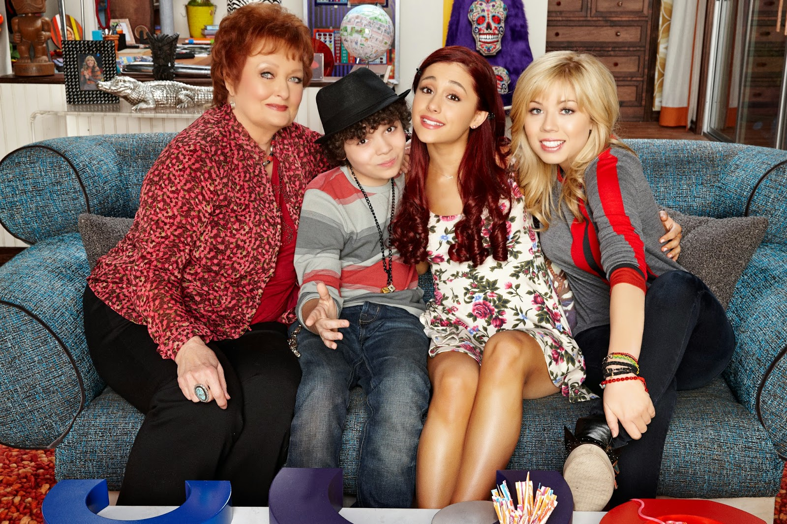 Sam &amp- Cat&#39- Canceled: Ariana Grande Confirms News In Letter To Fans ...