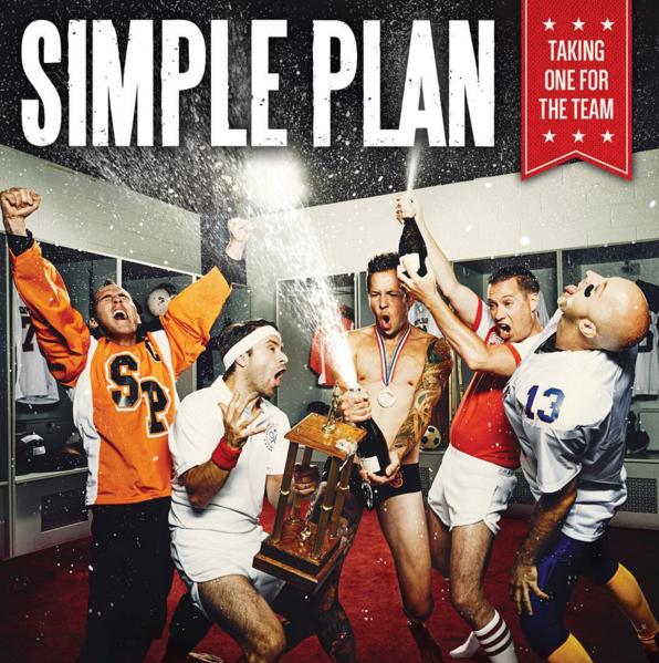Simple Plan revela la portada, el título, la fecha de lanzamiento y la gira de su nuevo álbum.