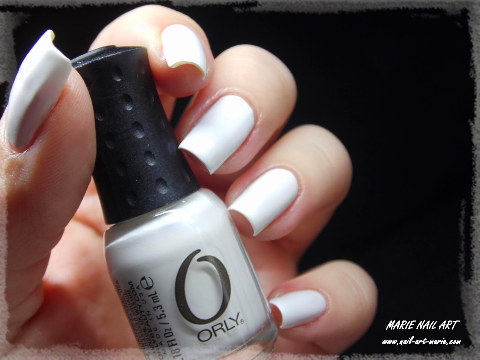 Orly Dayglow7