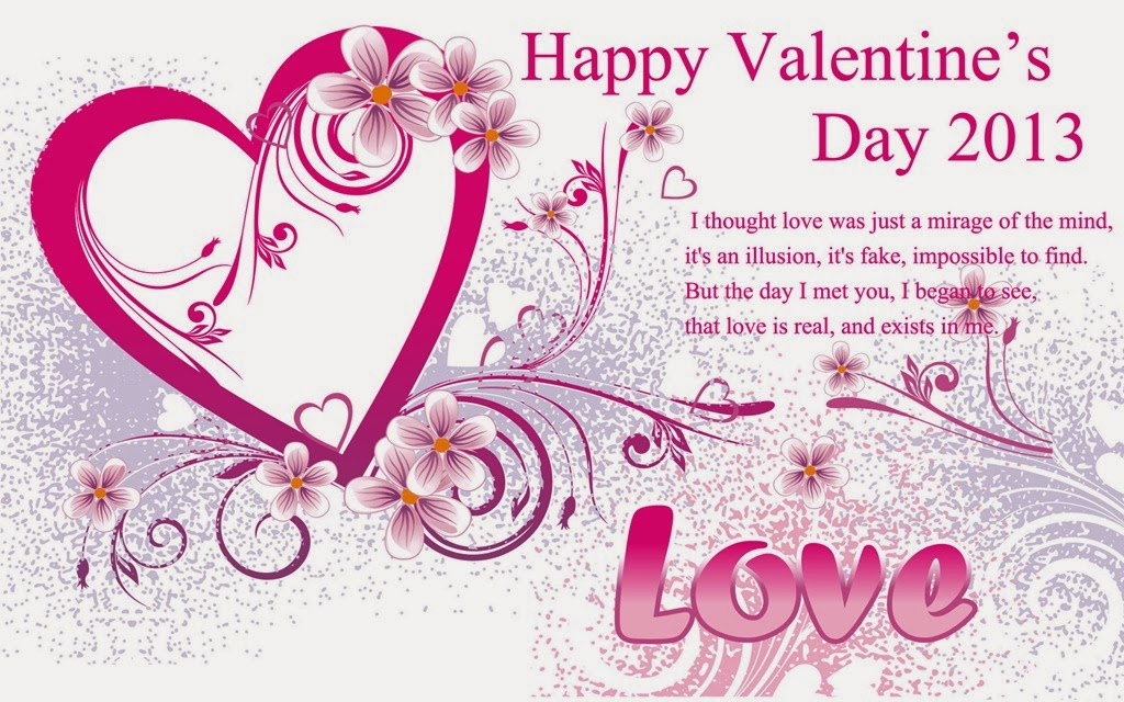Day Wallpapers  14 February 2014 Wallpapers  Happy Valentines Day