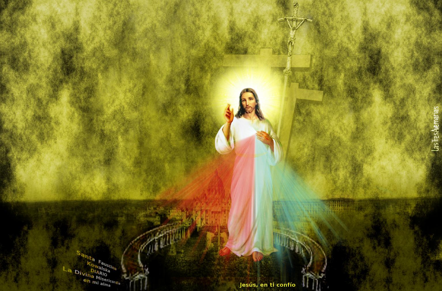 jesus en el vaticano