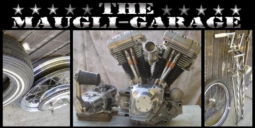 Maugli Garage Hungary