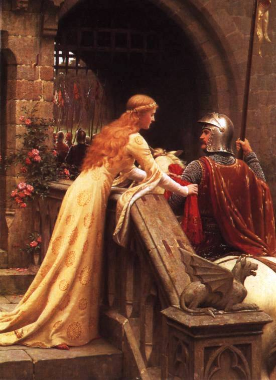 the concept of chivalry in sir gawain and the green knight a middle english romantic poem View homework help - sir gawain and the green knight from english  the  age of chivalry was what the gawain poet calls trawthe , a middle english word.