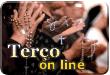 TERÇO  ON  LINE
