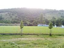 το γήπεδο: